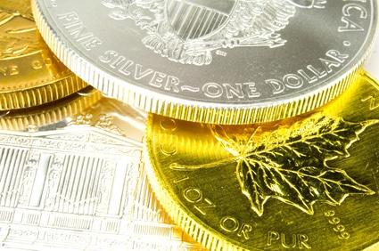 Der Goldpreis steigt auf neuen Rekord