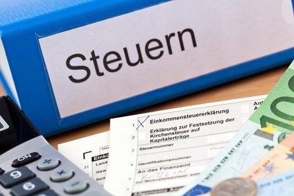 Infos zur Abgeltungssteuer